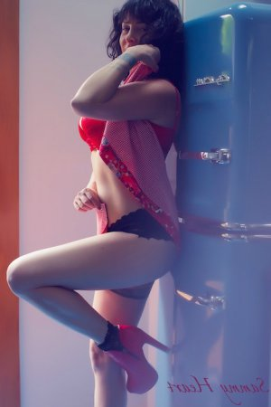 Jihenne outcall escorts in St. Peters Missouri