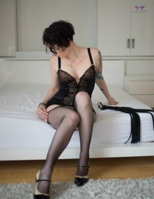 Domitilde ts incall escorts in Boardman