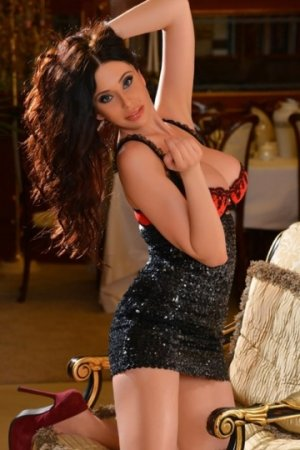Selin outcall escorts