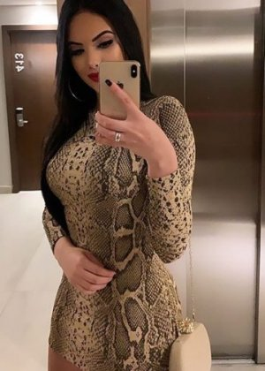 Lathifa outcall escort in Country Walk FL