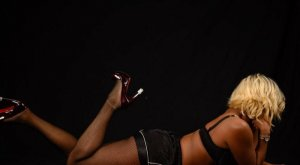 Daphne independent escorts