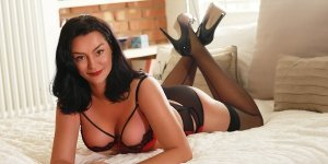 Mimoza ts independent escort