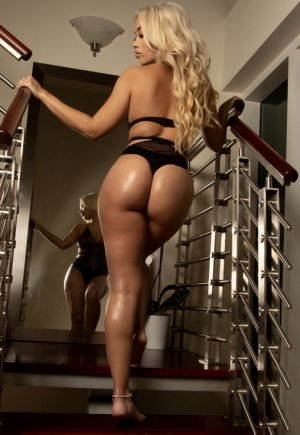 Marie-isabel incall escorts